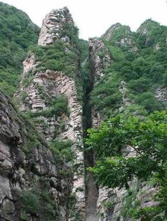 九龙山_九龙山风景区_九龙山旅游景点